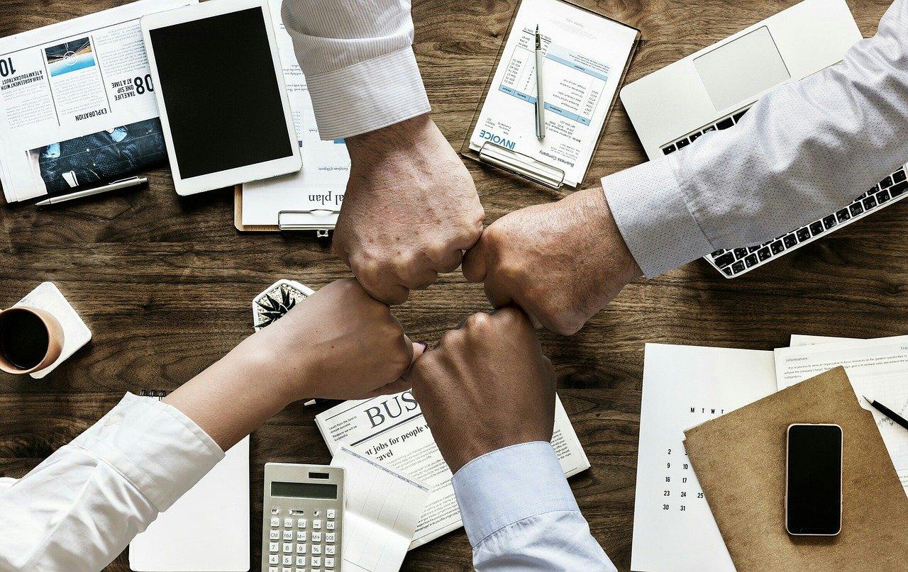 Mannetjes in je bedrijf